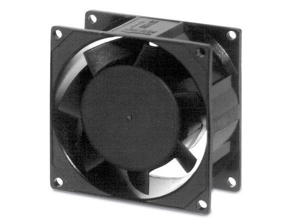 Axiallüfter SUNON SF23080A2083HSL, 80x80x38 mm, 230 V~