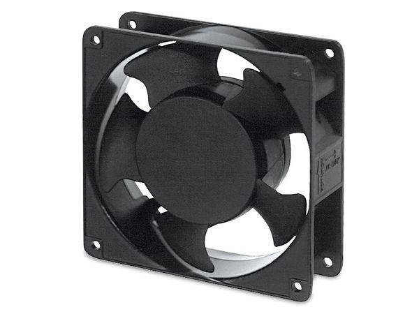 Axiallüfter SUNON DP201A2123HBT, 120x120x38 mm, 230 V~