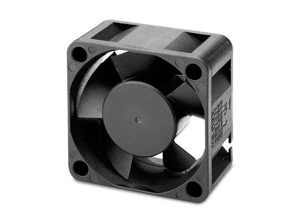 Axiallüfter SUNON HA40201V41000UA99, 40x40x20 mm, 12 V-