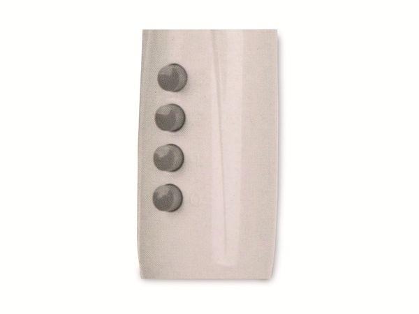 Stand-Ventilator, Ø 40 cm, 42 W, weiß - Produktbild 2