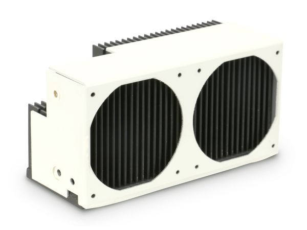 CPU-Kühler ALPHA P7125 - Produktbild 1