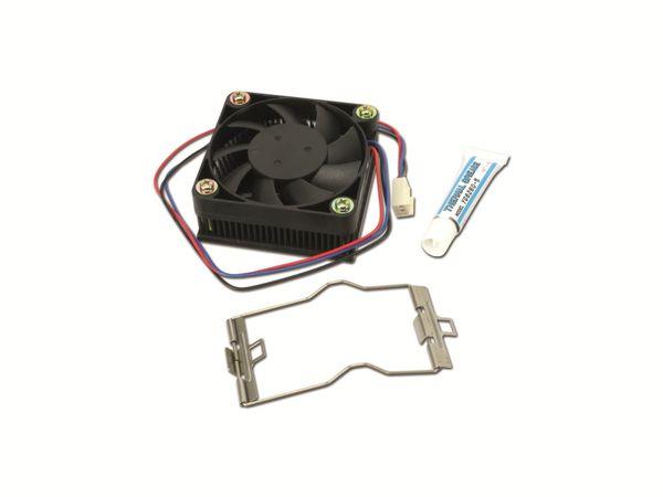 CPU-Kühler ALPHA PAL153U