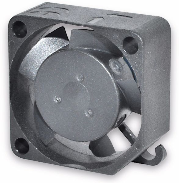 Axiallüfter SUNON MF35101V21000UA99, 35x35x10 mm, 12 V- - Produktbild 2