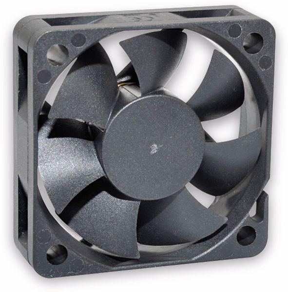 Axiallüfter SUNON HA50151V41000UA99, 50x50x15 mm, 12 V- - Produktbild 2