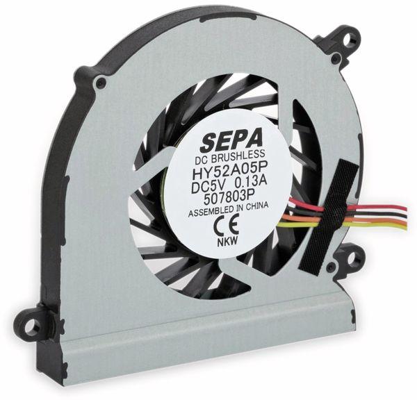 SEPA, Radiallüfter, HY52A05PSE25B