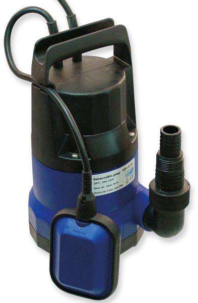 Tauchpumpe QSB-JH-250, 250 W