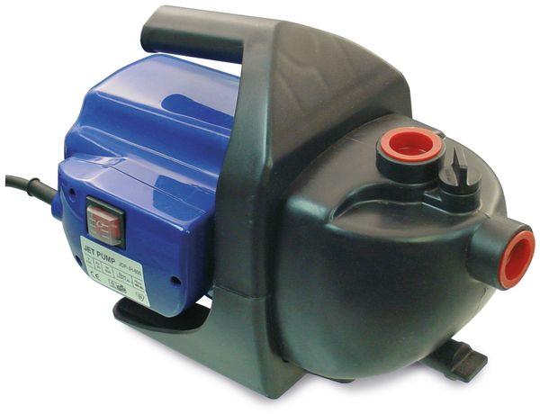 Gartenpumpe JGP-JH-800, 800 W - Produktbild 1