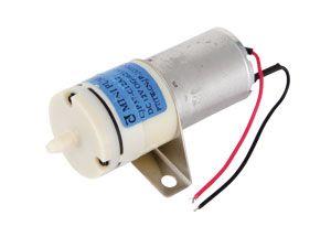 Luftpumpe CONJOIN CJP37-C12A2, gebraucht
