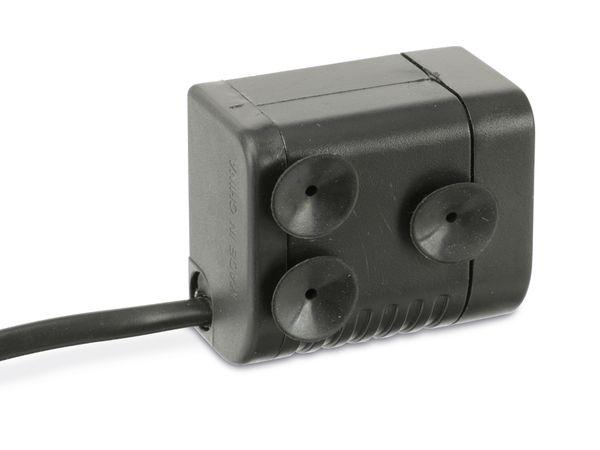 Kreiselpumpe DAYPOWER KP-5W-250L, 230 V~, 5 W - Produktbild 2