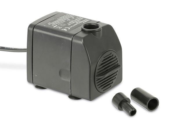 Kreiselpumpe DAYPOWER KP-12W-600L, 230 V~, 12 W - Produktbild 1