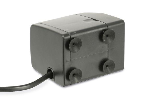 Kreiselpumpe DAYPOWER KP-12W-600L, 230 V~, 12 W - Produktbild 2