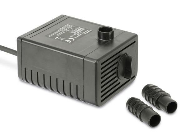Kreiselpumpe DAYPOWER KP-32W-1600L, 230 V~, 32 W - Produktbild 1