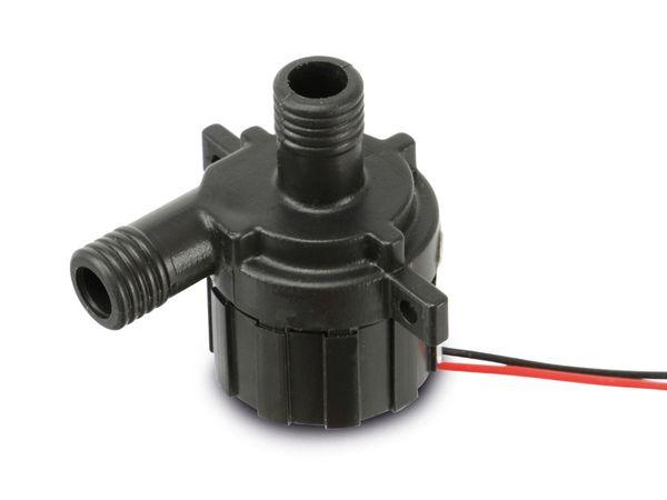 Wasserpumpe DAYPOWER WP-2507, IP63, 12 V-