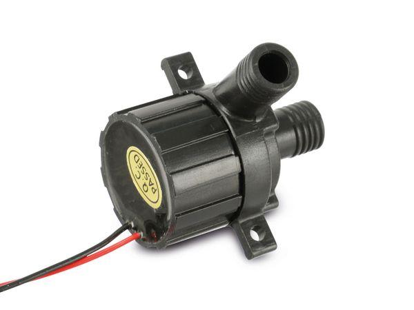 Wasserpumpe DAYPOWER WP-2507, IP63, 12 V- - Produktbild 2