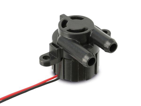 Wasserpumpe DAYPOWER WP-2506, IP68, 12 V- - Produktbild 1