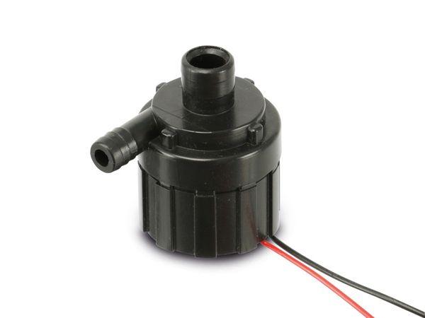 Wasserpumpe DAYPOWER WP-2502, IP68, 12 V- - Produktbild 1