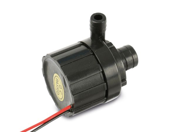 Wasserpumpe DAYPOWER WP-2502, IP68, 12 V- - Produktbild 2