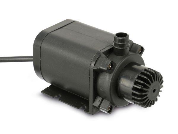 Wasserpumpe DAYPOWER WP-3202, IP68, 12 V- - Produktbild 1