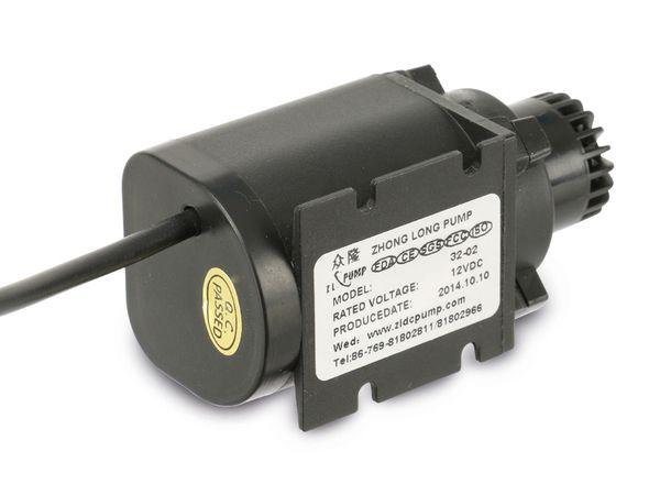 Wasserpumpe DAYPOWER WP-3202, IP68, 12 V- - Produktbild 2