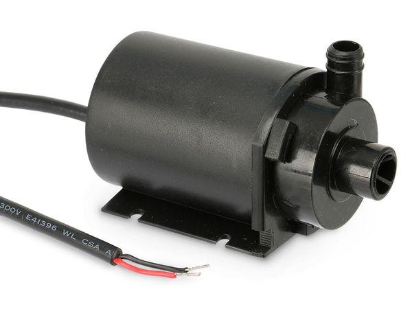 Wasserpumpe DAYPOWER WP-3802, IP68, 12 V-