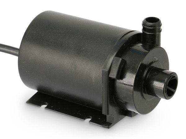 Wasserpumpe DAYPOWER WP-3802, IP68, 12 V- - Produktbild 2