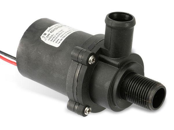 Wasserpumpe DAYPOWER WP-5004, IP66, 12 V- - Produktbild 1