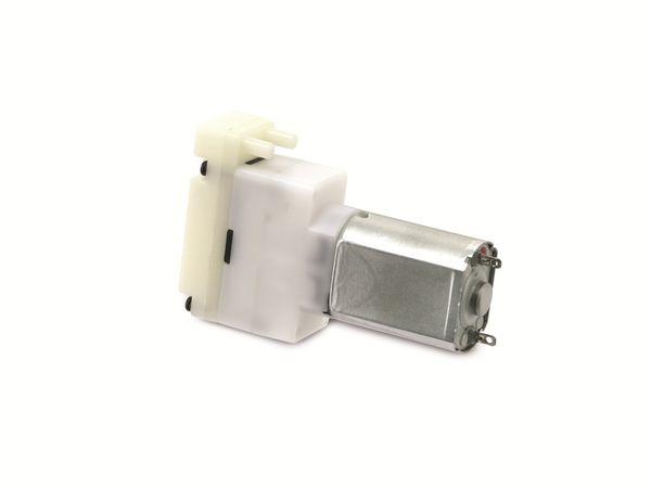 Luftpumpe DAYPOWER LP15-12, 12 V- - Produktbild 2