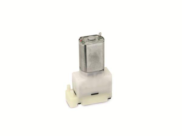 Luftpumpe DAYPOWER LP15-24, 24 V- - Produktbild 3