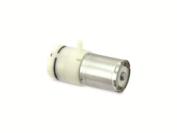 Luftpumpe DAYPOWER LP27-12, 12 V- - Produktbild 1