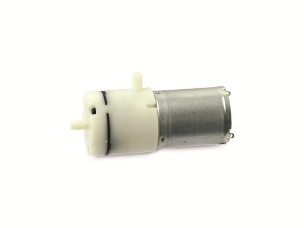 Luftpumpe DAYPOWER LP27-12, 12 V- - Produktbild 2
