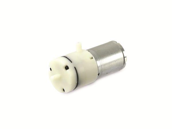Luftpumpe DAYPOWER LP27-12, 12 V- - Produktbild 3