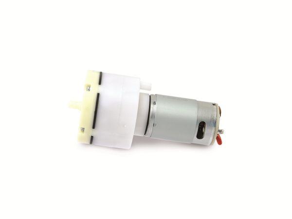 Luftpumpe DAYPOWER LP36-12, 12 V- - Produktbild 2
