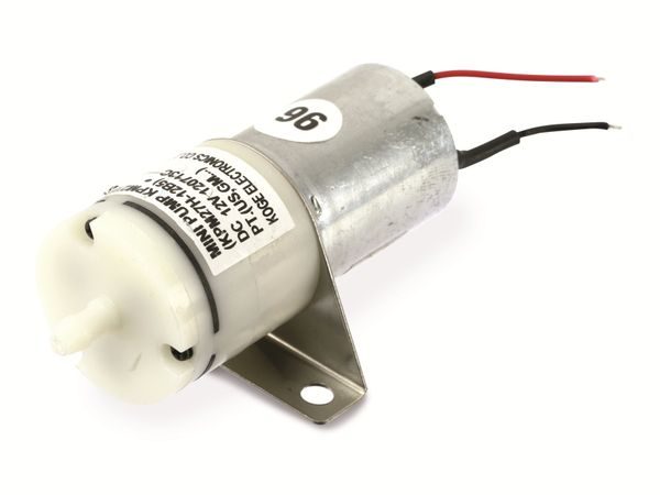 Luftpumpe KOGE KPM27H-12B5, 12 V-, gebraucht