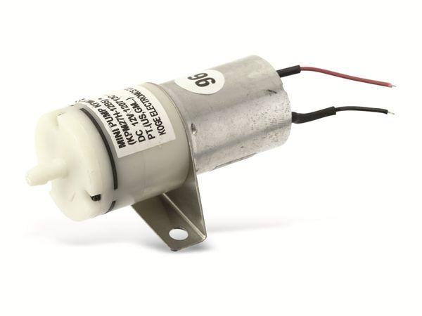 Luftpumpe KOGE KPM27H-12B5, 12 V-, gebraucht - Produktbild 2