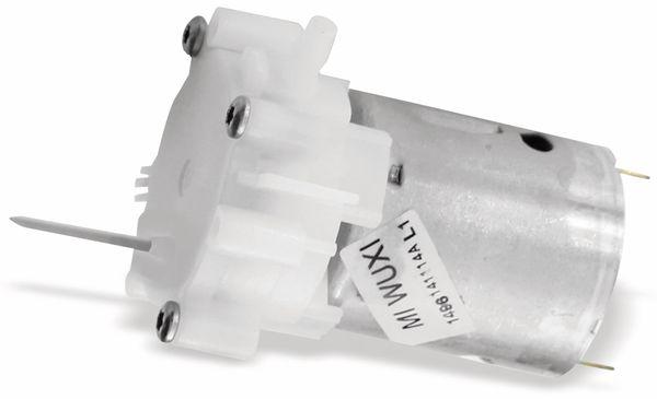 Mini-Wasserpumpe mit Nadeleingang, 3...12 V-