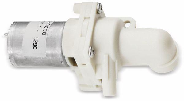 Wasserpumpe J-5000, 6...13,8 V-, 5 l/min - Produktbild 1