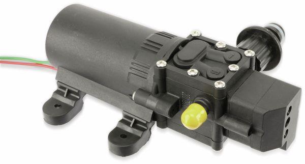 Hochdruck-Wasserpumpe DAYPOWER WP-165, 12 V-, 6 l/min.