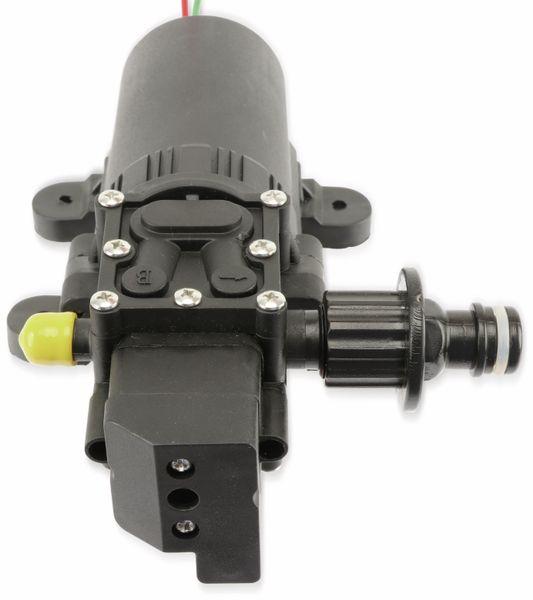 Hochdruck-Wasserpumpe DAYPOWER WP-165, 12 V-, 6 l/min. - Produktbild 2