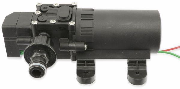 Hochdruck-Wasserpumpe DAYPOWER WP-165, 12 V-, 6 l/min. - Produktbild 3