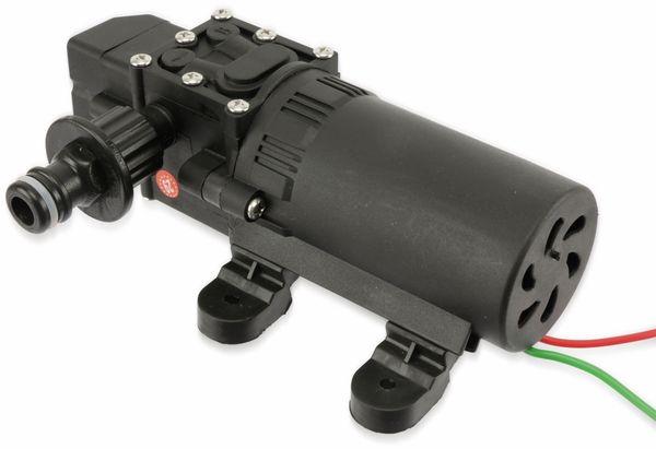 Hochdruck-Wasserpumpe DAYPOWER WP-165, 12 V-, 6 l/min. - Produktbild 4