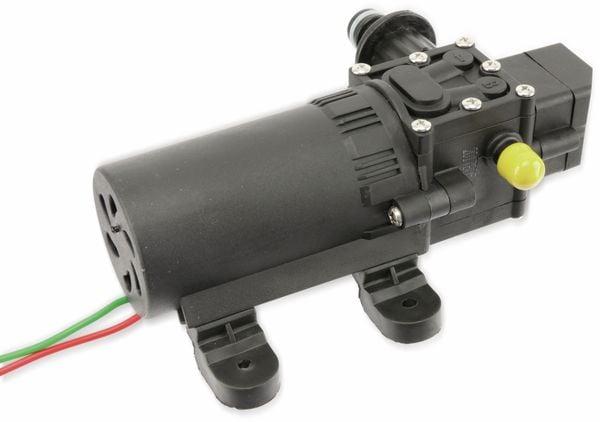 Hochdruck-Wasserpumpe DAYPOWER WP-165, 12 V-, 6 l/min. - Produktbild 5
