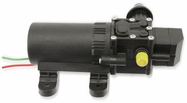 Hochdruck-Wasserpumpe DAYPOWER WP-165, 12 V-, 6 l/min. - Produktbild 6