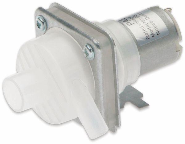 Wasserpumpe 8-12 V-, 1,5 l/min.