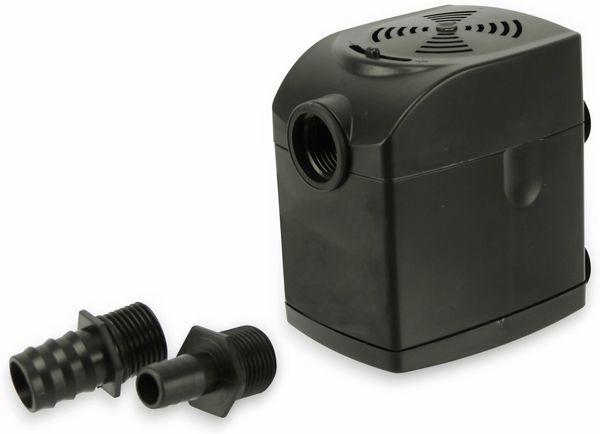 Kreiselpumpe DAYPOWER KP-30W-1680L, 230 V~, 30 W - Produktbild 2