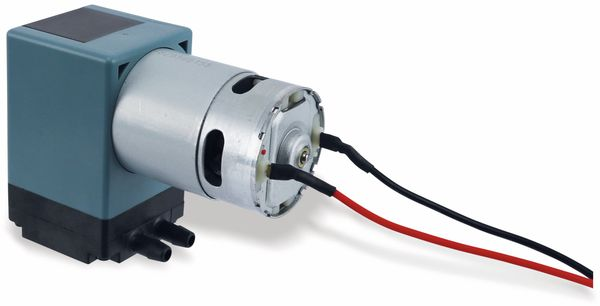 Mikro-Luftpumpe, SKOOCOM, SC5002PM, 12V