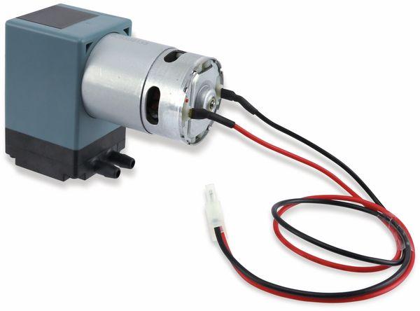 Mikro-Luftpumpe, SKOOCOM, SC5002PM, 12V - Produktbild 2