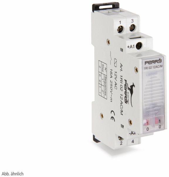 Stromstoß-Schalter