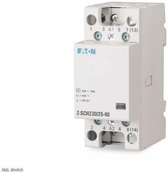 Installationsschütz EATON Z-SCH230/40-40