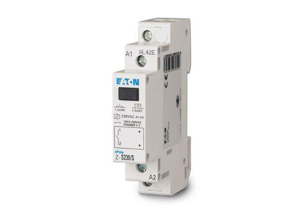 Stromstoß-Schalter EATON Z-S230/S, 230 V~