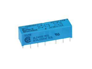 Relais P&B T84S17D214-12